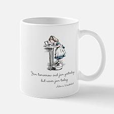 Never Jam Today Mug