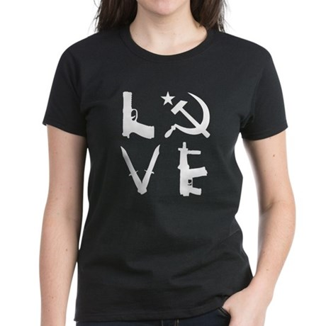 From Russia w/LOVE T-Shirt