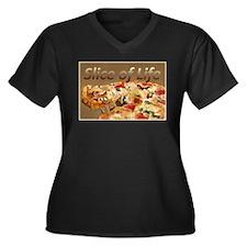 Slice of Life Plus Size T-Shirt