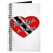 TRINI GIRLS Journal