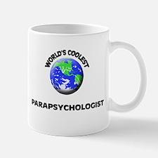 World's Coolest Parapsychologist Mug