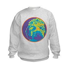 Lab_c2_round.png Sweatshirt