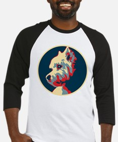 Westie_round.png Baseball Jersey