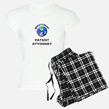 World's Coolest Patent Attorney Pajamas