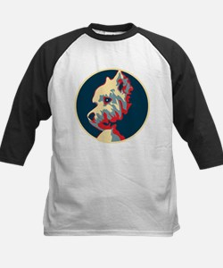 Westie_Poster.png Baseball Jersey