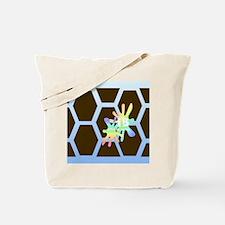 12x12 side A Tote Bag