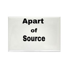 Apart of source Rectangle Magnet