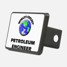 World's Coolest Petroleum Engineer Hitch Cover