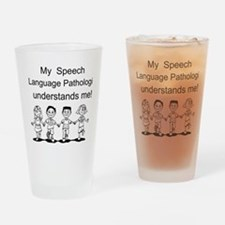 Helping Kids Communicate Drinking Glass