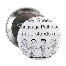 "Helping Kids Communicate 2.25"" Button"