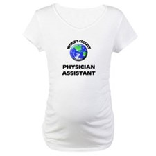 World's Coolest Physician Assistant Shirt