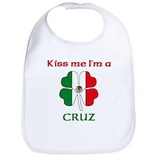 Cruz Family Bib
