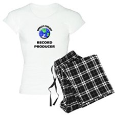 World's Coolest Record Producer Pajamas