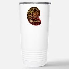 Ammonite Travel Mug