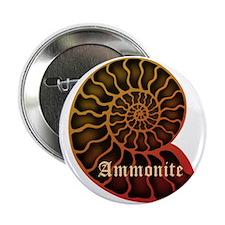 "Ammonite 2.25"" Button"