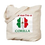 Corella Family Tote Bag