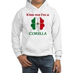 Corella Family Hooded Sweatshirt