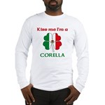 Corella Family Long Sleeve T-Shirt