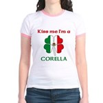 Corella Family Jr. Ringer T-Shirt