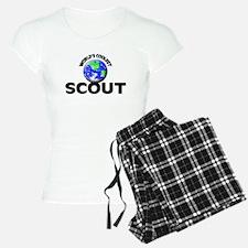 World's Coolest Scout Pajamas