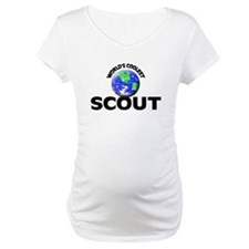 World's Coolest Scout Shirt