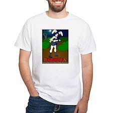 Rabinella: Vampire Bunnygirl T-Shirt