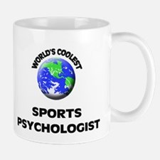 World's Coolest Sports Psychologist Mug