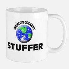 World's Coolest Stuffer Mug
