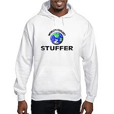 World's Coolest Stuffer Hoodie