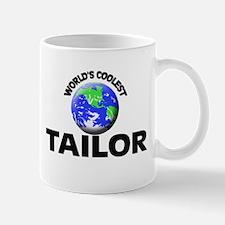 World's Coolest Tailor Mug