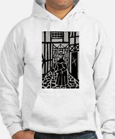 The Plague Doctor Hoodie