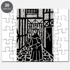 The Plague Doctor Puzzle
