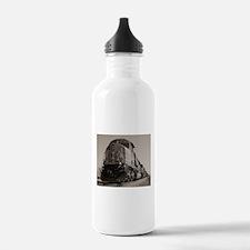 Train Water Bottle