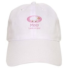 Lamb of God - Molly Baseball Cap