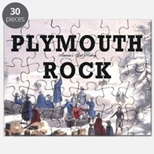 ABH Plymouth Rock Puzzle