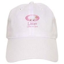 Lamb of God - Lillian Baseball Cap