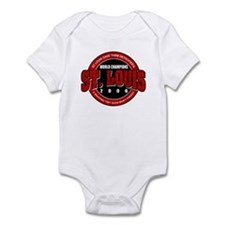 St. Louis Champions Infant Bodysuit