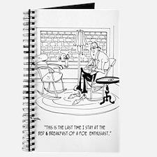 Edgar Allen Poe Cartoon 9485 Journal