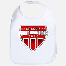 St. Louis Champions Bib