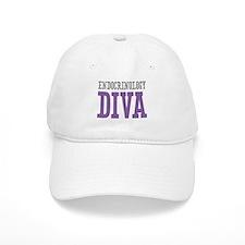 Endocrinology DIVA Baseball Cap