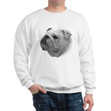 Unique Bulldog Sweatshirt