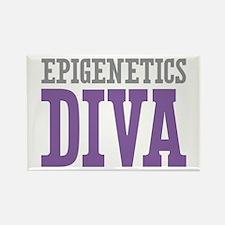 Epigenetics DIVA Rectangle Magnet (10 pack)