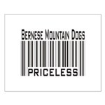 Bernese Mountain Dog -- New Items Small Poster