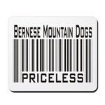 Bernese Mountain Dog -- New Items Mousepad