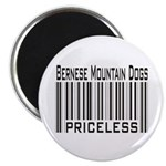 Bernese Mountain Dog -- New Items Magnet
