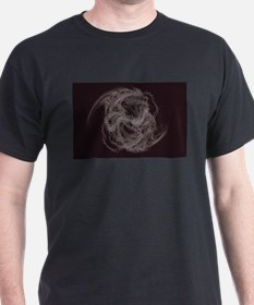 ELECTRIC INFINITY in the YIN  T-Shirt