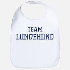 Team Lundehund Bib