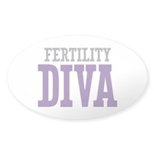 Fertility DIVA Decal