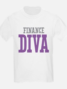 Finance DIVA T-Shirt
