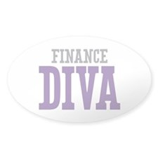 Finance DIVA Decal